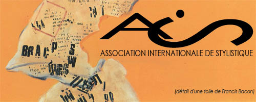 Logo de l'Association Internationale de Stylistique